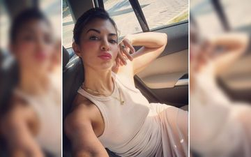 Jacqueline Fernandez Is On A Roll As She Signs Three Big Ticket Films - Bhoot Police, Kick 2 And Cirkus