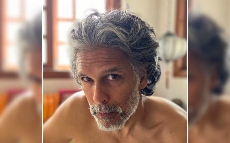 After Running Naked On The Beach And Posting A Picture On Social Media, Milind Soman Booked For Obscenity - Reports