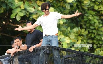 Shah Rukh Khan Bought Mannat For Rs 13 Crore And Here's How Much The Grand Mansion Is Worth Today