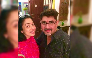 Anupamaa Tops TRP Chart; Rupali Ganguly Thanks Rajan Shahi For The 'Dream Role': You Believed In Me When I Had Forgotten Myself As An Actor