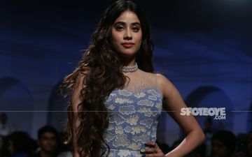 Janhvi Kapoor To Play The Titular Role In Hindi Remake Of Malayalam Film Helen?