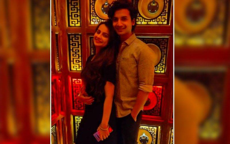 Mirzapur 2 Actor Priyanshu Painyuli Gets Married To Girlfriend Vandana Joshi In Dehradun; Check Out INSIDE PIC AND VIDEOS