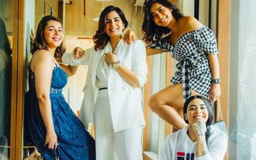 Four More Shots Please Nominated For International Emmys; Kirti Kulhari, Sayani Gupta, Maanvi Gagroo, Bani J Waiting With Bated Breath For The Final Results