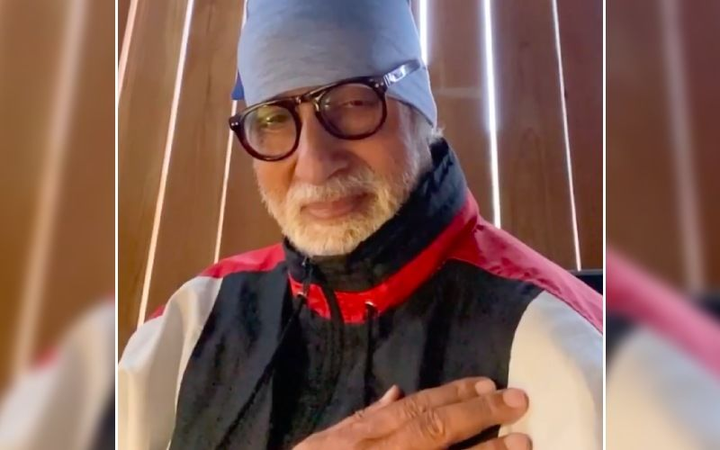 Kaun Banega Crorepati 12: IMPORTANT - Amitabh Bachchan Reveals The Trick He Used To Increase His Oxygen Levels During COVID-19 Treatment