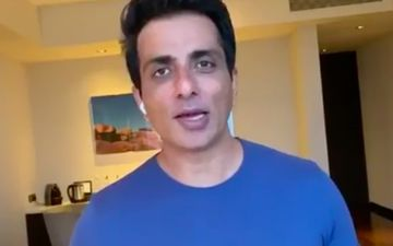Sonu Sood Appointed As 'The State Icon Of Punjab' By Election Commission; Actor Is Overwhelmed: 'This Means So Much To Me, Emotionally'