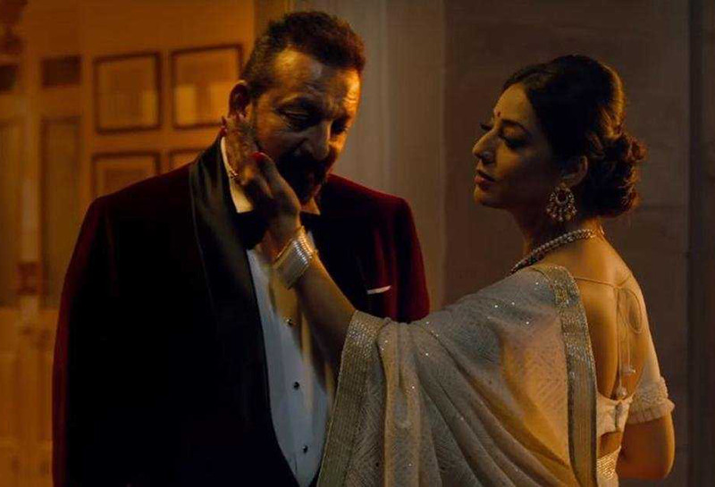 A Still From Saheb Biwi Aur Gangster 3