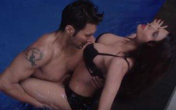 SOFT PORN TUM HO: Sana Khan, Gurmeet Choudhary And Rajniesh Duggall Cross Limits!