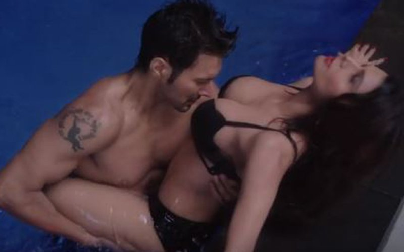 SOFT PORN TUM HO: Sana Khan, Gurmeet Choudhary And Rajniesh Duggall Cross Limits!