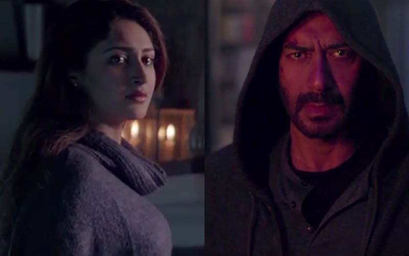 Shivaay's Tere Naal Ishqa Is Soul-Stirring