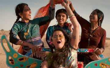 Full Review : Parched