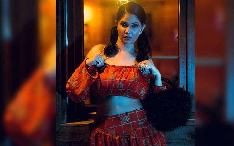 Aabha Paul The Social Media Sensation Roped In ALTBalaji's Series Hai Taubba 3 - EXCLUSIVE