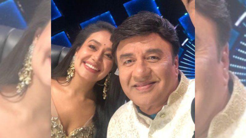 When Indian Idol Judge Anu Malik Wanted To Slap Himself Listening To Neha Kakkar's Singing - WATCH