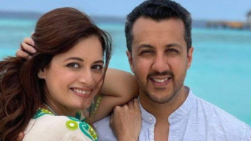 Dia Mirza Details How She Planned A Sustainable Wedding And Ensured Zero Food Wastage; 'We Knew Exactly How Many Vegetarians And Non-Vegetarians Were Attending'