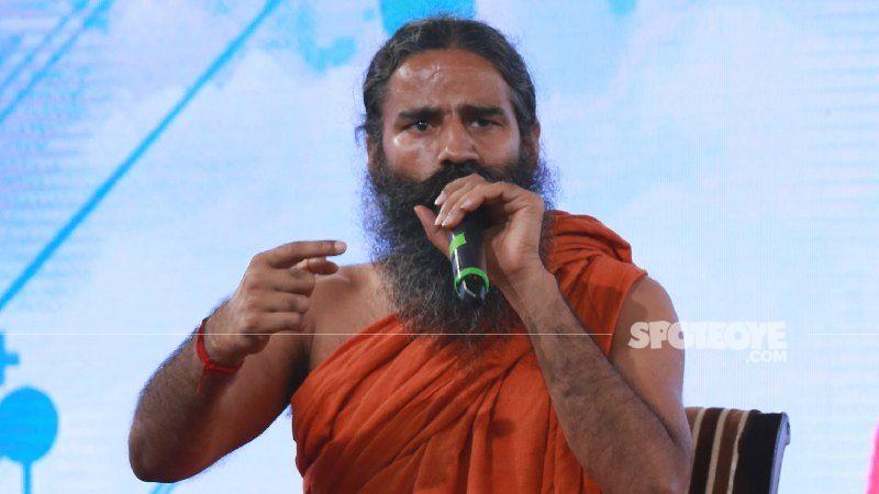 Indian Idol 12: Baba Ramdev Appears As Special Guest For Ram Navmi Episode; Reveals When He Took Sanyaas