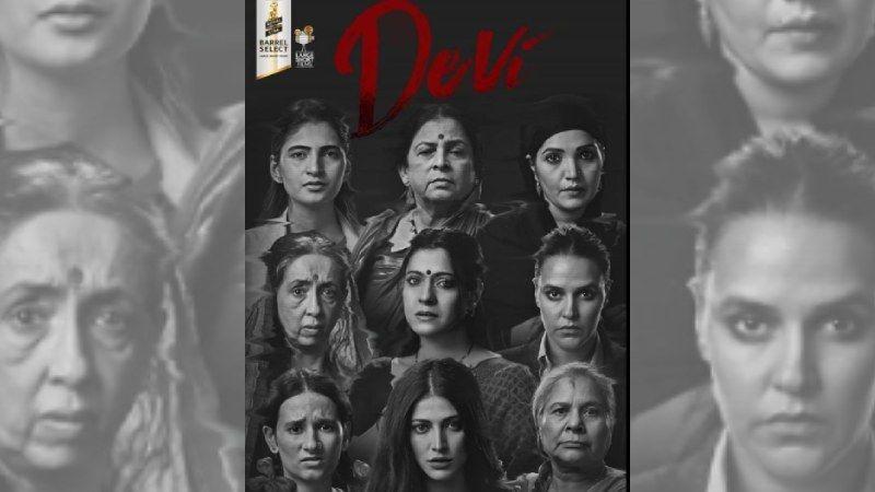Filmfare Awards 2021: Kajol's Devi, Arnav Abdagire's Arjun And Others Win Big In Short Film Category