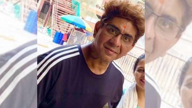 Anupamaa: 'These Are Tough Times For All Of Us' Says Producer Rajan Shahi Who Is COVID-19 Positive