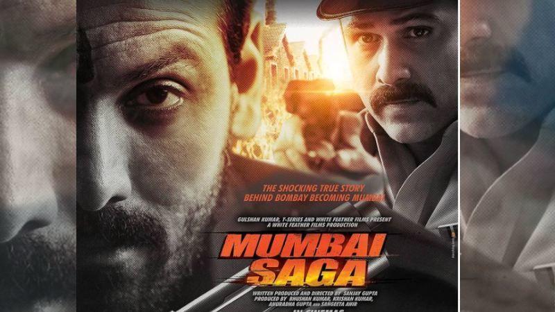 Mumbai Saga: Will The Business of John Abraham, Emraan Hashmi Starrer Suffer As BMC Makes COVID-19 Negative Test Mandatory To Enter Malls?