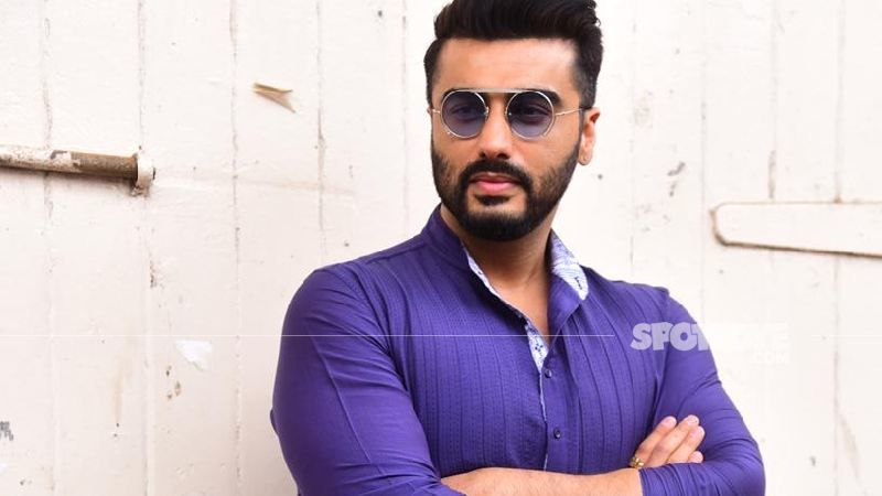 Sandeep Aur Pinky Faraar Star Arjun Kapoor Gets Candid About The Film's Delay, Time Spent In Isolation And Much More - EXCLUSIVE