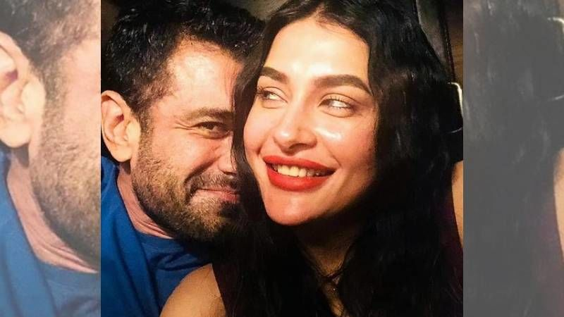 Eijaz Khan Is Craving For Homemade Galauti Kababs Made By 'Baby' Pavitra Punia; Comments On Her Live Chat Leaving Her Blushing