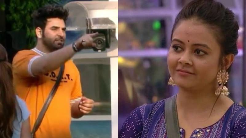 Bigg Boss 13's Paras Chhabra Does Not Have Nice Things To Say About Devoleena Bhattacharjee; Calls Her 'Aastin Ka Saanp'
