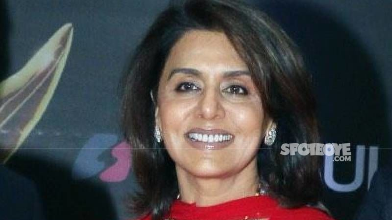Neetu Kapoor Has Come Up With A Home Remedy To Deal With Anxiety Issues; Read On