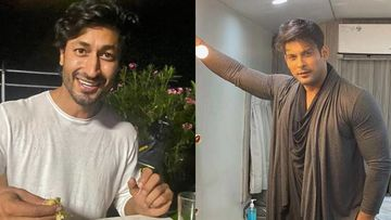 Vidyut Jammwal Does A Hot Photoshoot Posing Near Nude, Calls Himself 'Unstoppable'; Bigg Boss 13 Winner Sidharth Shukla Corrects His English