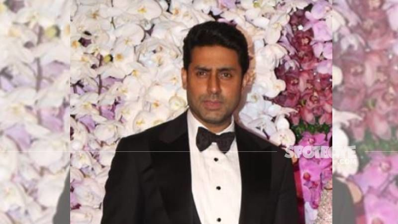 The Big Bull: Abhishek Bachchan Gives The Coolest Answer To A Netizen Who Criticised His Acting Skills