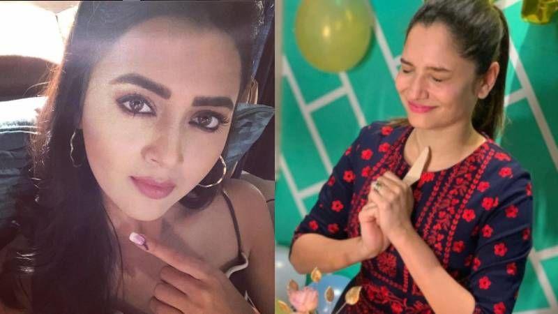Bigg Boss 15: Ankita Lokhande And Tejasswi Prakash To Be A Part Of Salman Khan's Controversial Reality Show?