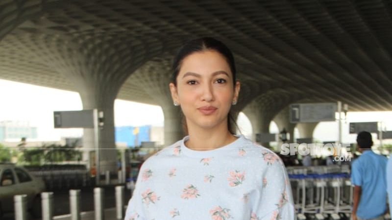 Amid BMC FIR Controversy, Gauahar Khan Is Missing Her Late Father; Pens 'You Are In A Better Place Than This Slanderous World'