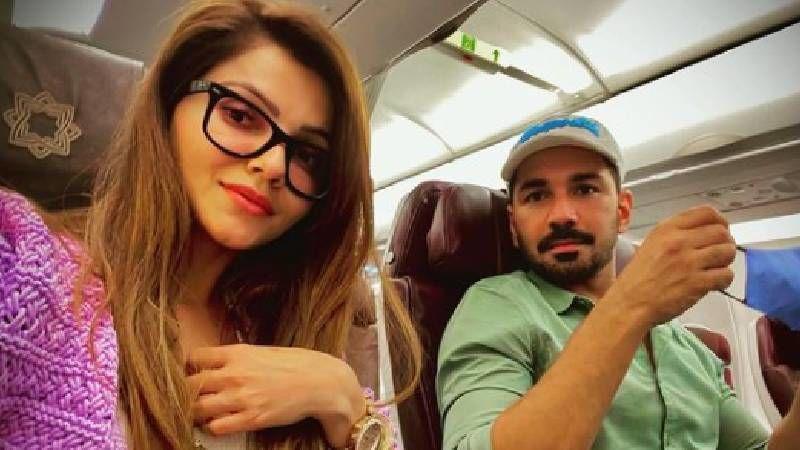 Is Bigg Boss Scripted? Winner Of BB 14 Rubina Dilaik And Husband Abhinav Shukla Call It A 'Galatfemi'