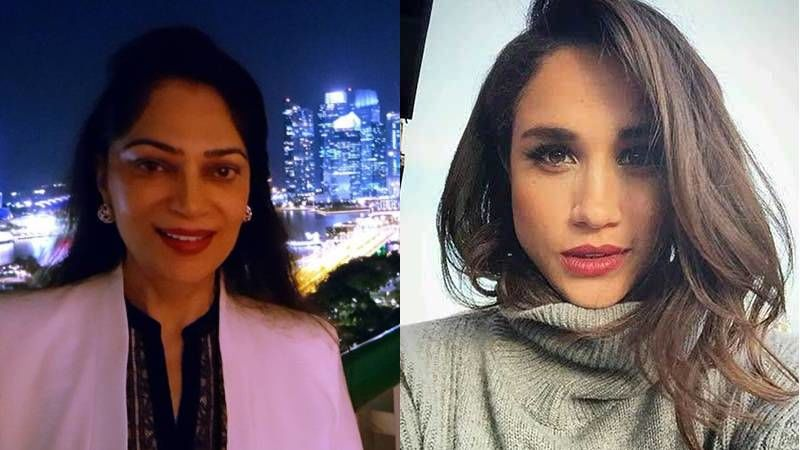 Simi Garewal Bashes Meghan Markle's Interview With Oprah; 'She Is Using Race Card To Gain Sympathy'