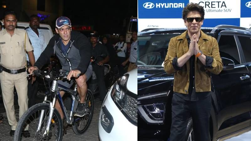 Pathan: Here's An EXCITING Deet About Salman Khan's Heroic Entry In Shah Rukh Khan's Film