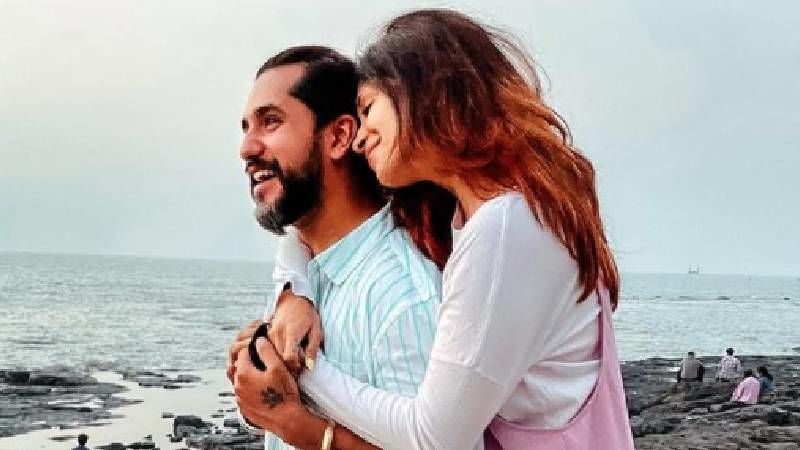 Kishwer Merchantt And Suyyash Rai Reveal How They Reacted When Pregnancy Test Came Positive; 'For A Few Minutes, There Was Pin Drop Silence'