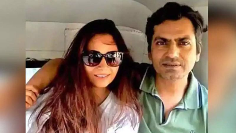 Nawazuddin Siddiqui's Wife Aaliya Wants To Sort Differences With Her Husband And Start Afresh; Shares The Actor's Caring Side Has Impressed Her