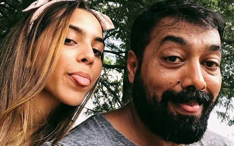 Aaliyah Kashyap Reacts To MeToo Allegations Against Her Father Anurag Kashyap: 'The Misrepresentation Of His Character Bothers Me'