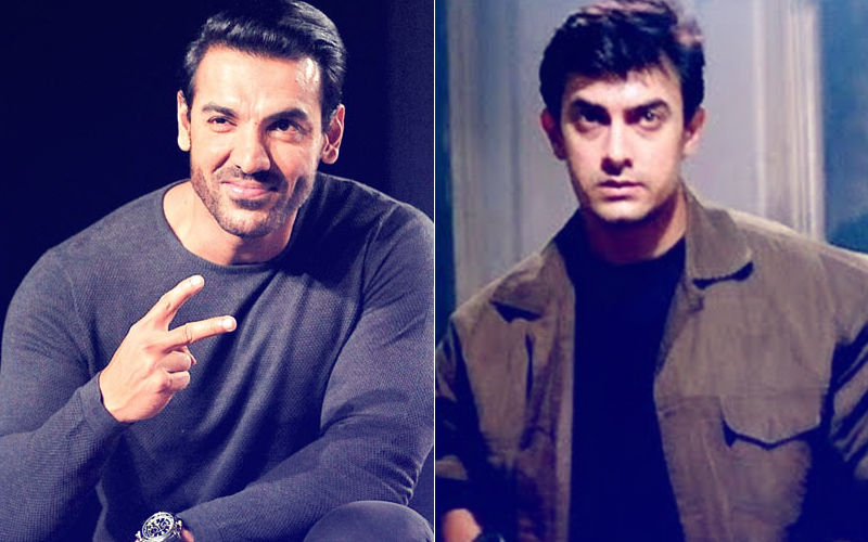 John Abraham Confirms Stepping Into Aamir Khan's Shoes For Sarfarosh 2