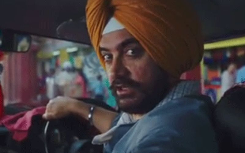Lal Singh Chaddha: Aamir Khan Had Been Eyeing Forrest Gump Remake For Eight Years, Says 'I'm Thrilled It's Finally Happening'