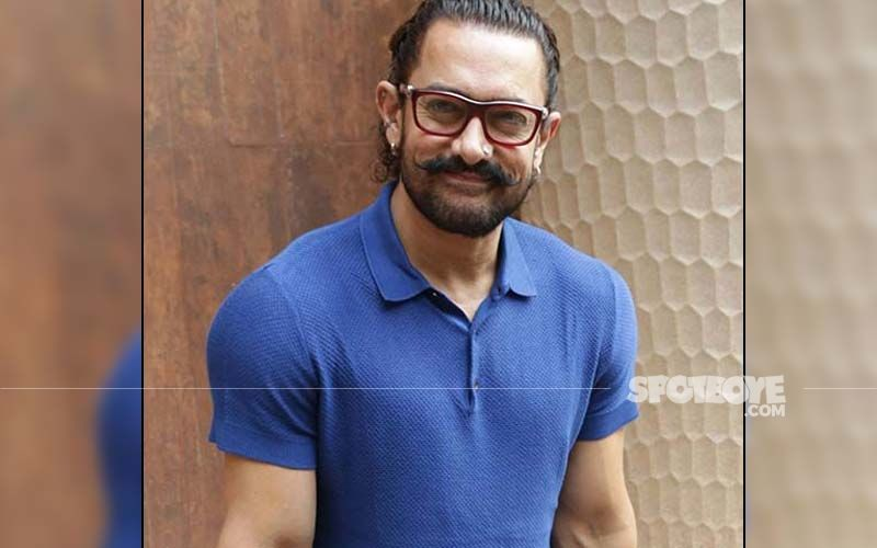 Aamir Khan's Birthday Plan: Here's How The Superstar Intends To Celebrate His Special Day