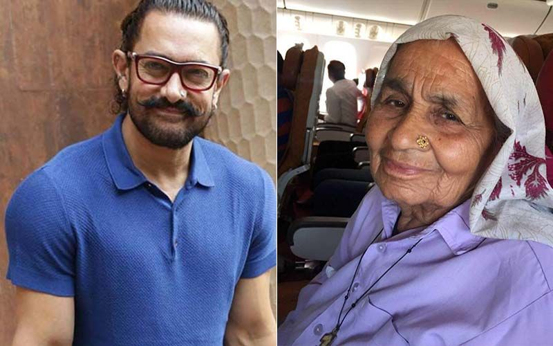 Aamir Khan Pays Heartfelt Tribute To 'Shooter Dadi' Chandro Tomar; Says 'She Will Remain An Inspiration Forever'