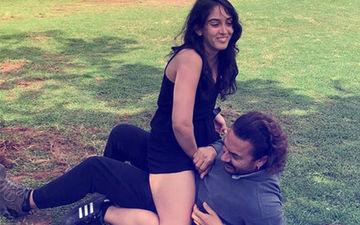 बेटी संग तस्वीर शेयर करने पर यूजर्स ने साधा आमिर पर निशाना, कहा- रमजान का ख्याल करते