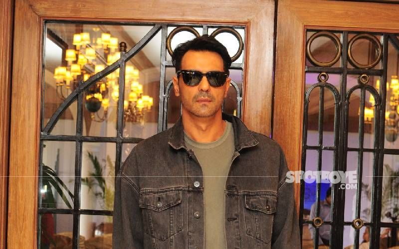 NCB Sends Summon To Arjun Rampal After Questioning Girlfriend Gabriella Demetriades For 2 Days; Actor To Appear On November 13 - Reports