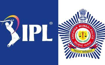 IPL 2020 Final: Mumbai Police Says GHEUN TAK To Encourage Mumbai Indians As They Fight Against Delhi Capitals; Share The Coolest Coronavirus Advisory