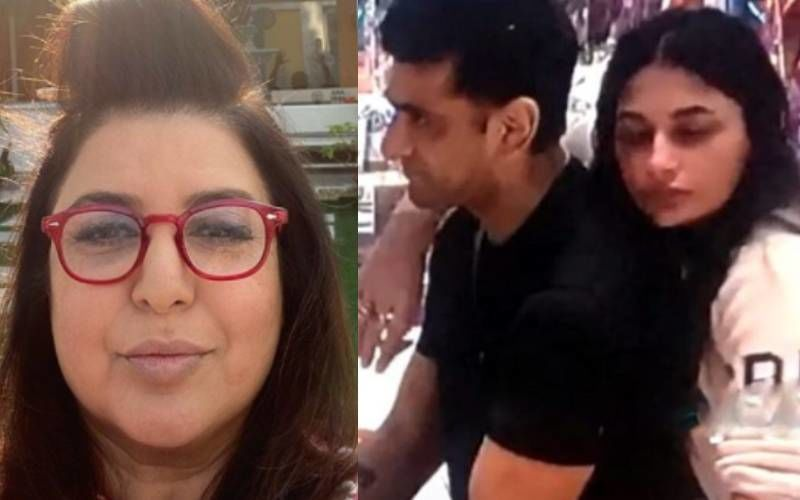 Bigg Boss 14: Judge Farah Khan Gets Eijaz Khan And Pavitra Punia To Hug And Patch Up; Says Rubina Dilaik Was 'Mind Blowing' In Angels Vs Devils Task