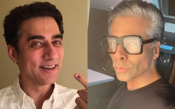 Aamir Khan's Brother Faissal Khan Says He Was Insulted By Karan Johar At Aamir's 50th Birthday Party: 'He Acted Weird With Me And Put Me Down'