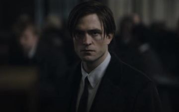 The Batman Shoot Comes To A Halt As Robert Pattinson Tests Positive For Coronavirus