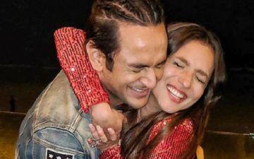 Vikas Gupta Showers Love On Anikita Lokhande; 'Tu Achi Hai, Tu Sachi Hai'