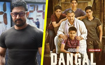 Did Aamir Khan Scrap Dangal Trailer Launch To Avoid Indo-Pak Conversation?