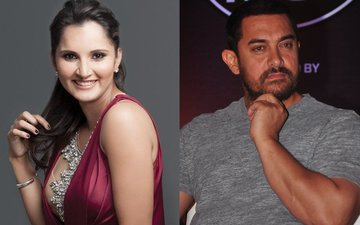 Sania Mirza Has A Witty Take On The Anti-Aamir Khan Hashtag #BoycottDangal