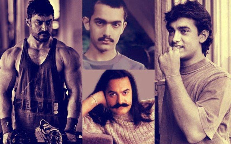 53 के हुए आमिर खान: जानिये इस सुपरस्टार के बारे में 7 दिलचस्प अनसुनी बातें