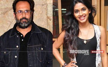 OMG! Aanand L Rai's film with Anjali Patil Is A Love Story Of A 19-Yr Old Girl & A 9-Yr Old Boy